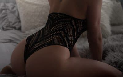 Body Love: Ms. E., 32