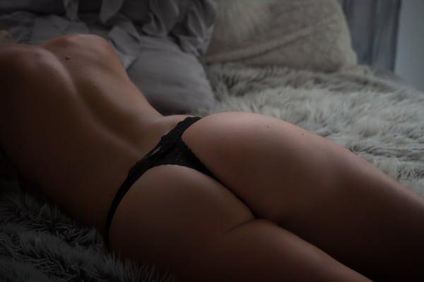 Body Love: Ms. C., 39