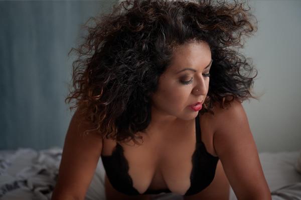 Body Love, Ms. A., 45