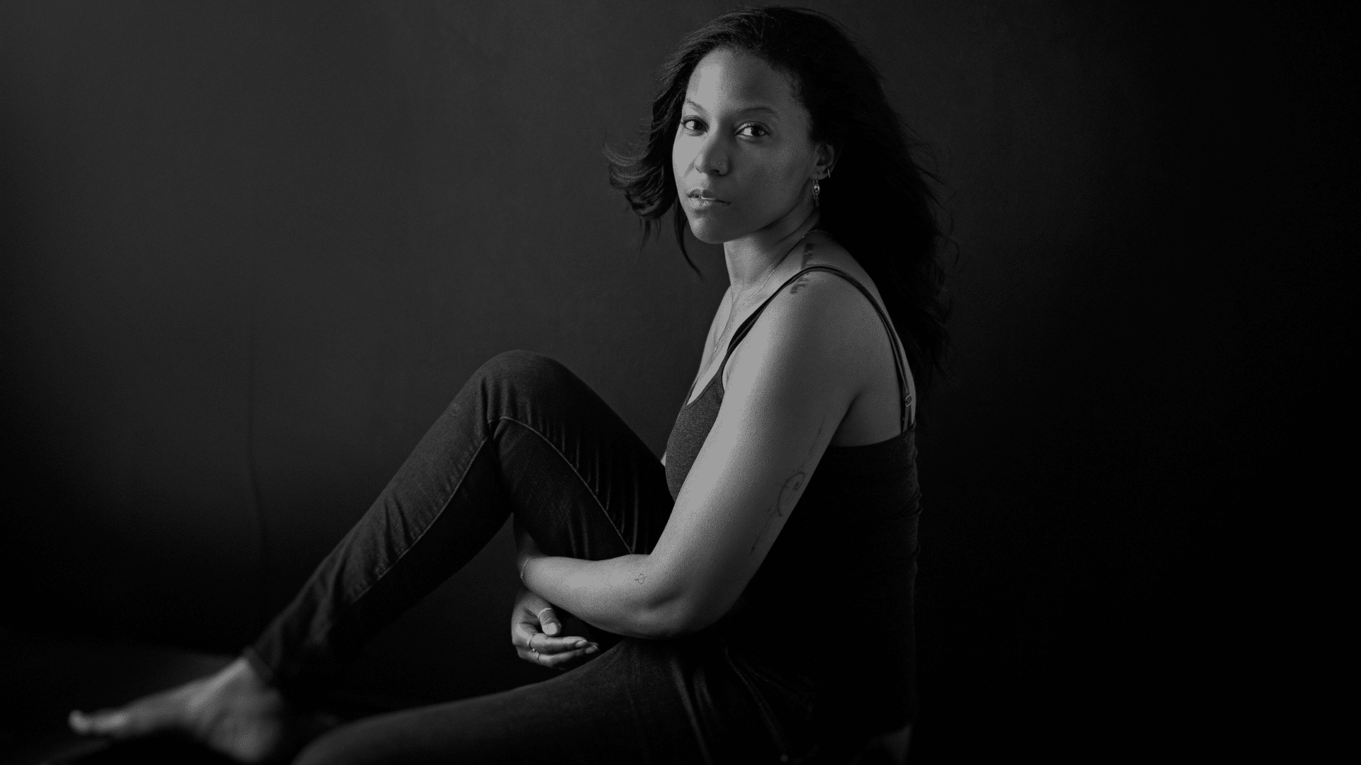 real women portrait photography