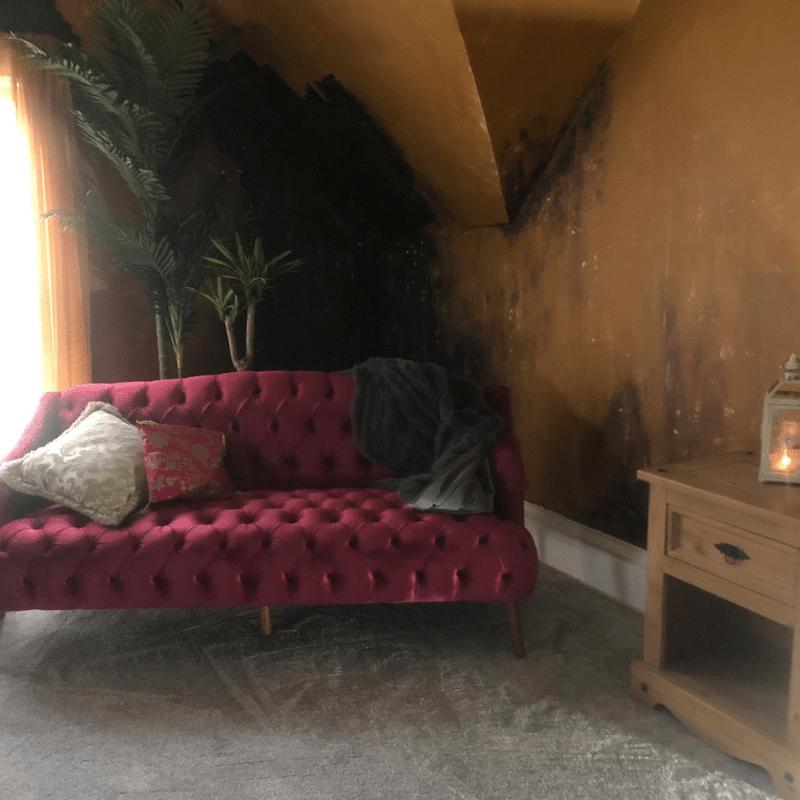 Lansing boudoir studio