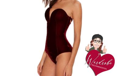Wardrobe Idea: Velvet